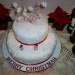 kestrel grove christmas cake