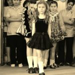irish dancing at kestrel grove