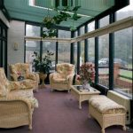 conservatory at kestrel grove