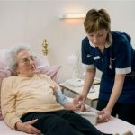 nursing at kestrel grove